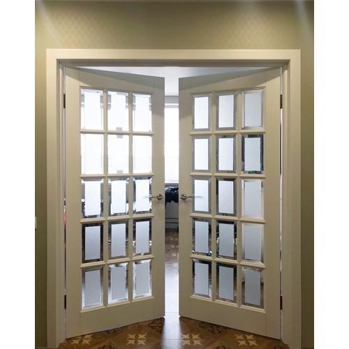 Межкомнатные двери «Прима распашная»