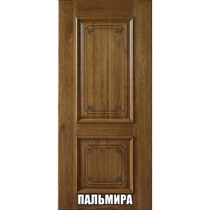 """Входные двери «""""Пальмира """"-массив дуба» в Саратове"""