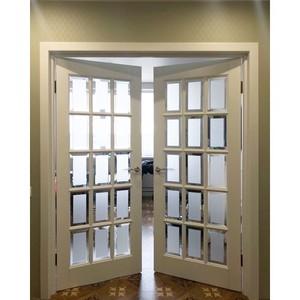Межкомнатные двери «Прима распашная» в Саратове