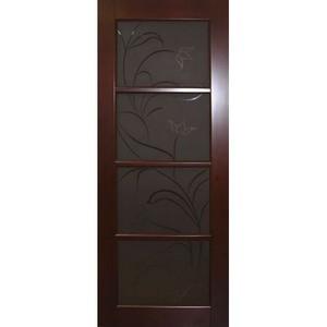 Межкомнатные двери «Кристалл 2» в Саратове