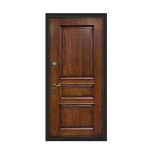 Входные двери «Двери с  массивом  дуба ПД 7» в Саратове