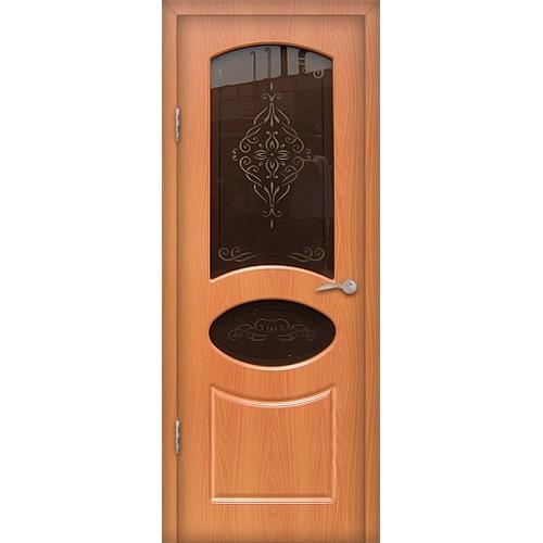 Межкомнатные двери «Каролина»