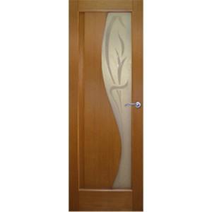 Межкомнатные двери «Флора» в Саратове