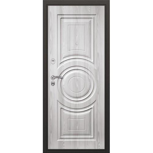 """Входные двери «Входная дверь АРГУС . панель """"Могадиш""""»"""