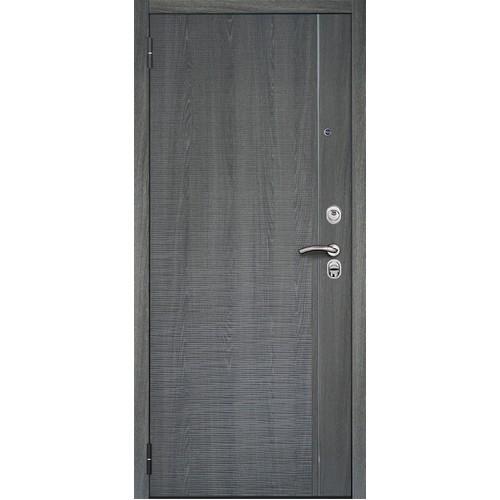 Входные двери «Монолит 4»
