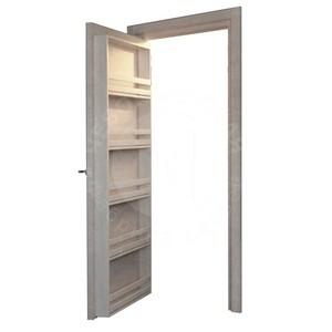 Межкомнатные двери «Шкаф-дверь» в Саратове