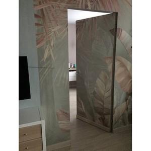 Межкомнатные двери «Эстет ,   скрытая дверь обратного открывания» в Саратове