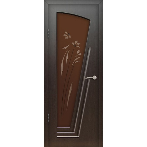 Межкомнатные двери «Парус»