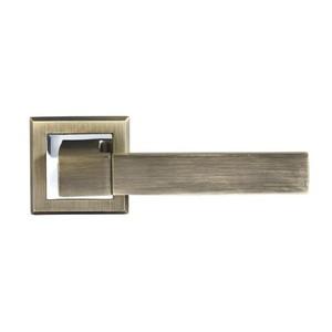 Дверные механизмы и фурнитура «Ручка «City» Dakota» в Саратове