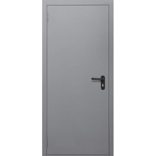 Входные двери «противопожарные двери ЕI 60»