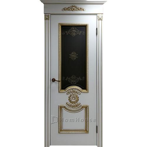 Межкомнатные двери «Гефест»