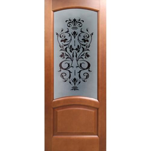 Межкомнатные двери «Луара-4»