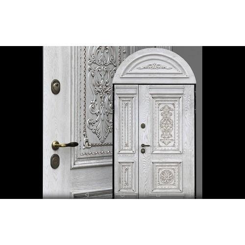 Входные двери «Двустворчатая дверь 5»