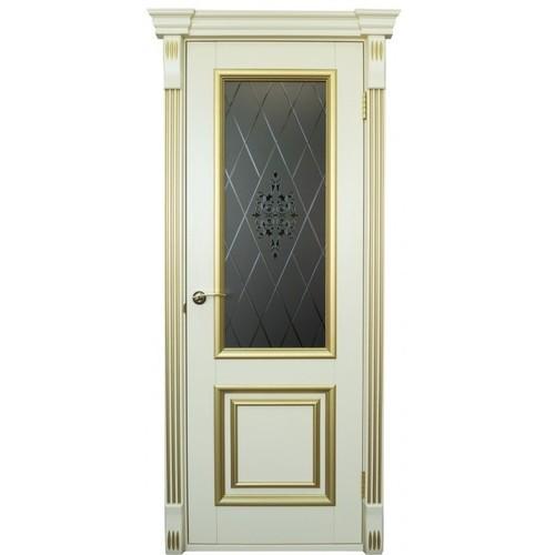 Межкомнатные двери «Барон эмаль»
