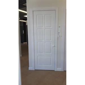 Межкомнатные двери «Квадро 15» в Саратове