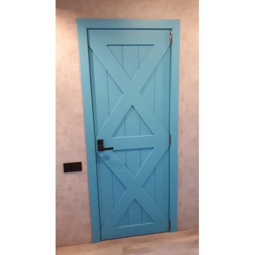 """Межкомнатные двери «серия """" Loft Design """"»"""