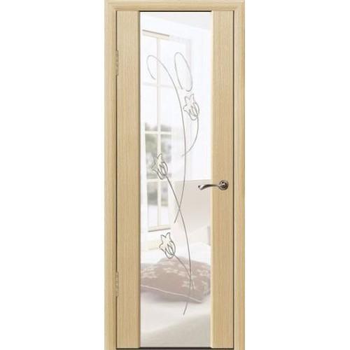 Межкомнатные двери «Люкс 7»
