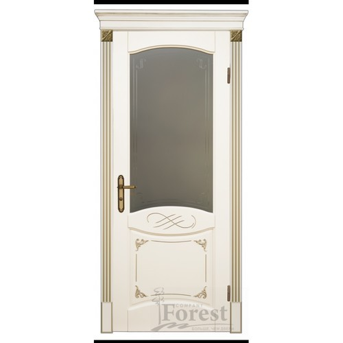 Межкомнатные двери «Маркиза эмаль»