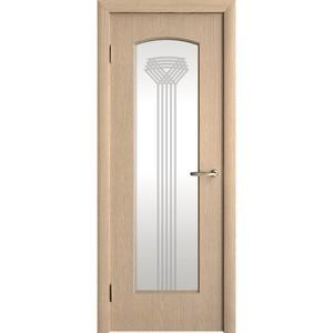 Межкомнатные двери «Фонтан» в Саратове