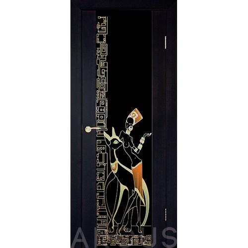 Межкомнатные двери «Триплекс»