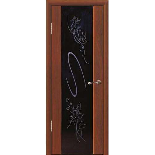 Межкомнатные двери «Кристалл (пвх)»