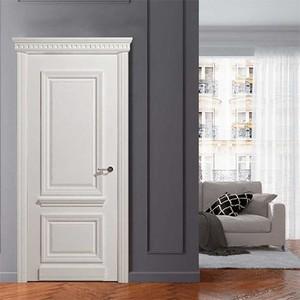 Межкомнатные двери неоклассика