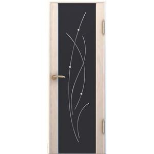 Межкомнатные двери «Триплекс» в Саратове